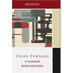 Livro - Economia Latino-Americana, a