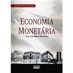 Livro - Economia Monetária - uma Abordagem Brasileira