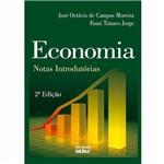 Livro - Economia: Notas Introdutórias