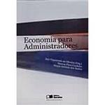 Livro - Economia para Administradores