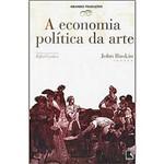Livro - Economia Politica da Arte, a