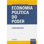 Livro - Economia Política do Poder - Vol. 1