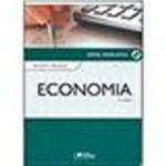 Livro - Economia - Série Essencial