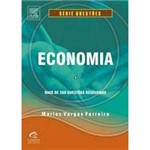 Livro - Economia