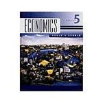 Livro - Economics + Cd Rom
