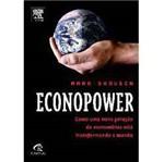 Livro - Econopower