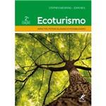 Livro - Ecoturismo: Impactos, Potencialidades e Possibilidades