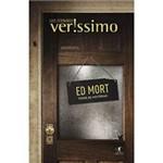 Livro - Ed Mort