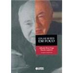 Livro - Edgar Morin em Foco