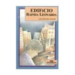 Livro - Edifício Rainha Leonarda