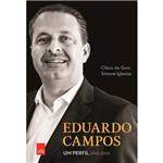 Livro - Eduardo Campos: um Perfil (1965-2014)
