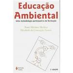 Livro - Educação Ambiental - uma Metodologia Participativa de Formação