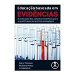 Livro - Educação Baseada em Evidências