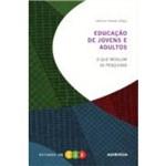 Livro - Educação de Jovens e Adultos: o que Revelam as Pesquisas