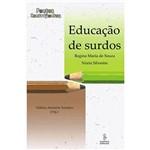 Livro - Educação de Surdos - Pontos e Contrapontos