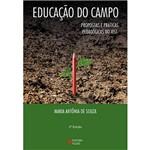 Livro - Educação do Campo: Propostas e Práticas Pedagógicas do MST