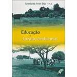 Livro - Educação e Gestão Ambienta