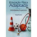 Livro - Educação Física Adaptada - Atividades Especiais