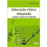 Livro - Educação Física Adaptada: o Passo a Passo da Avaliação