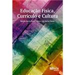 Livro - Educação Fisica, Curriculo e Cultura