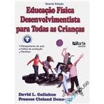Livro - Educação Física Desenvolvimentista para as Crianças
