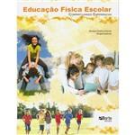 Livro - Educação Física Escolar: Compartilhando Experiências