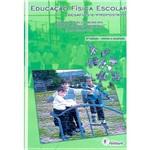Livro - Educação Física Escolar