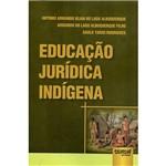 Livro - Educação Jurídica Indígena