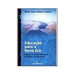 Livro - Educação para a Nova Era