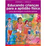 Livro - Educando Crianças para a Aptidão Física