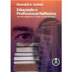 Livro - Educando o Profissional Reflexivo