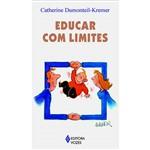 Livro - Educar com Limites