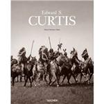 Livro - Edward S. Curtis