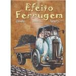 Livro - Efeito Ferrugem
