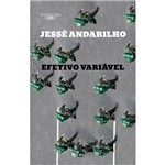 Livro - Efetivo Variável