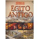 Livro - Egito Antigo - Histórias da Antiguidade