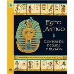 Livro: Egito Antigo