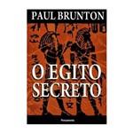 Livro - Egito Secreto, o
