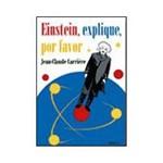 Livro - Einstein, Explique, por Favor