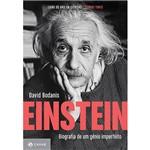 Livro - Einstein