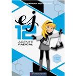 Livro - Ej 12 Agente Radical: Quente e Frio