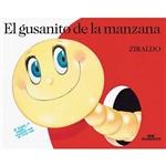 Livro - El Gusanito de La Manzana