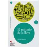 Livro - El Misterio de La Llave