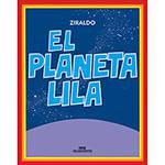 Livro - El Planeta Lila