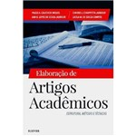 Livro - Elaboração de Artigos Acadêmicos