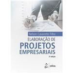 Livro - Elaboração de Projetos Empresarias