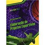 Livro - Elaboração de Projetos Esportivos