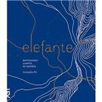 Livro - Elefante
