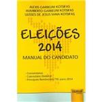 Livro - Eleições 2014