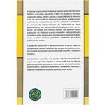 Livro - Eleições de Deputados e Vereadores: Compreendendo o Sistema em Uso no Brasil